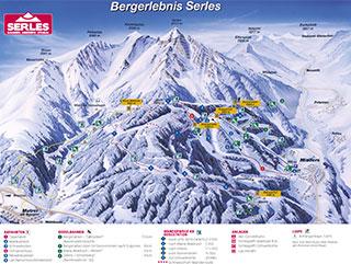 Winter vacation Stubaital | Serlesbahnen | Hotel Wiesenhof Mieders Tyrol