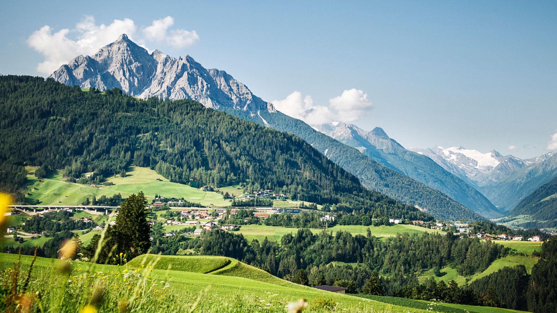 Stubaital | Hotel Wiesenhof Mieders Tirol