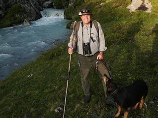 Sommerurlaub Stubaital | Jagen | Hotel Wiesenhof Mieders, Tirol