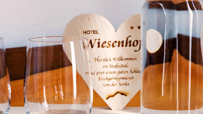 Hotel Wiesenhof Mieders Tyrol