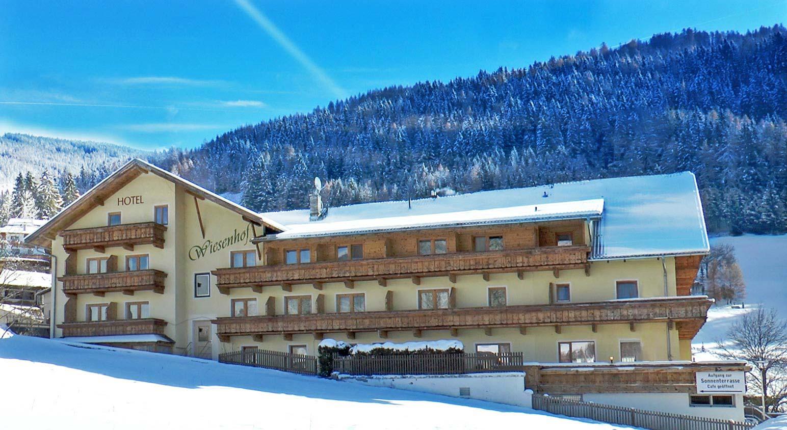 Hotel Wiesenhof Mieders