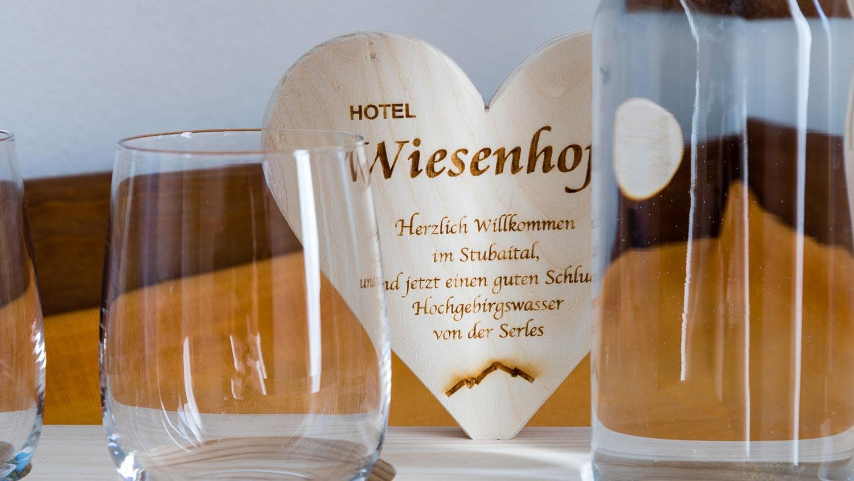 Hotel Wiesenhof Mieders Tirol