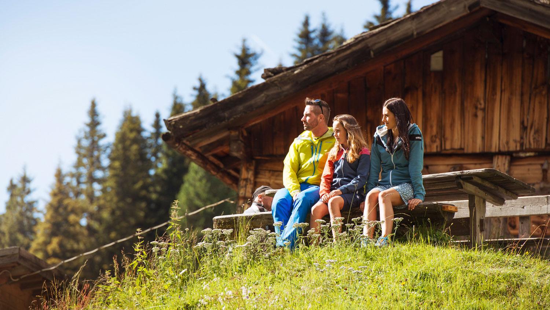 Stubaital | Hotel Wiesenhof Mieders, Tirol