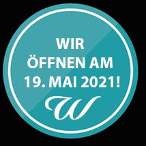 Hotel Wiesenhof Eröffnung